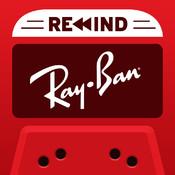rayban - luxottica app appmobile - music - audio